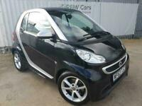 2013 smart fortwo 1.0 PULSE MHD 2d 71 BHP Coupe Petrol Automatic