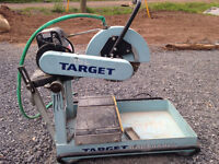 Target Port-a-Saw