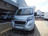 Majestic 135 motorhome for sale Three berth