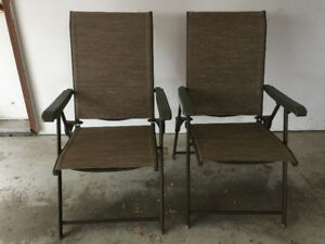 Folding Patio Table Chairs