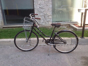 Raleigh Sprite 3 Speed with Extras