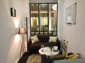 Beautiful, Affordable Therapy Room to Rent by Liverpool St and Bank stations