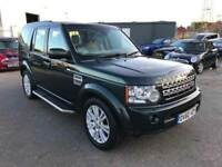 Landrover Discovery 4 3.0 TDV6 HSE, *Top Of The Range* 7 Seater, 12 Month Mot, 3 Month Warranty