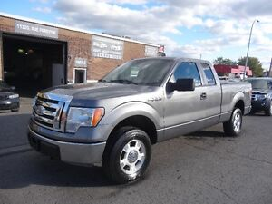 FORD F 150 2010 XLT AUTOMATIQUE 4*4
