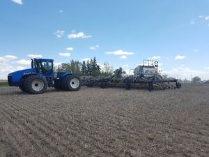 Seedmaster 6110 Air Drill