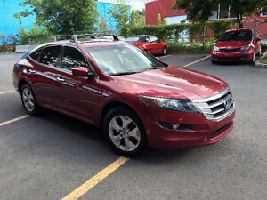 2010 Honda Accord Crosstour EX-L avec Navi Berline