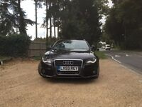 Audi A4 avant Multi-Tronic TDI