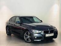 2015 65 BMW 3 SERIES 330D XDRIVE M SPORT AUTO *HUGE SPEC* DIESEL