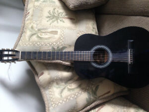 Guitar - in new condition