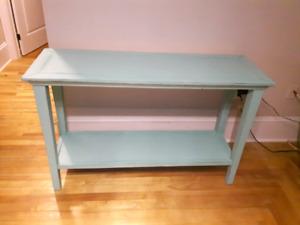 Hall table *sale pending*