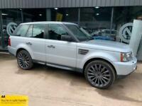 2007 Land Rover Range Rover Sport 2.7 TDV6 HSE 5dr Auto ESTATE Diesel Automatic