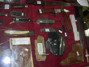 Military & Other Assorted Knives Cambridge Kitchener Area image 2