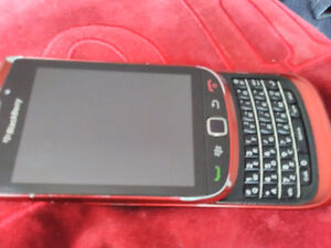 B.Berry Torch 9800 Smart.Phone