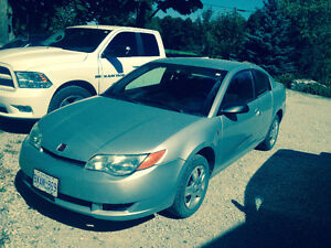 2007 Saturn Other Ion.2 Base Coupe (2 door)