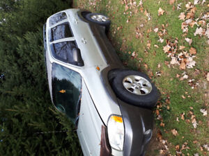 2003 Mazda Other LX SUV, Crossover