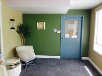 PRIME OFFICE SPACE FOR LEASE 2621 PORTAGE AVE. 2ND FLOOR