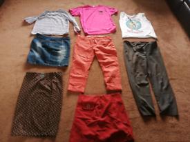 Womens Size 14 Joblot Clothes Bundle