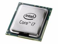 Intel Core I7-7700K 4.20 GHz plus Noctua NH-U14S CPU Cooler
