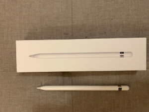 Apple Pencil 1st Generation for iPad Pro