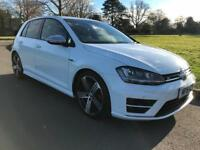 2015 Volkswagen Golf R 2.0 300PS TSI DSG 4 MOTION