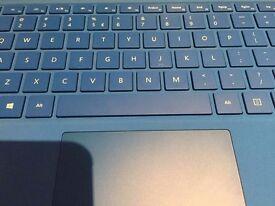 Microsoft Surface Pro 4, 4 GB RAM, 128 GB