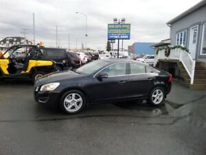 2012 Volvo S60 4dr Sdn T5 Level
