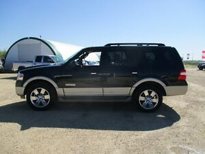 2008 Ford Expedition Eddie Bauer Lthr Roof TV 3rd Row 4x4 SALE