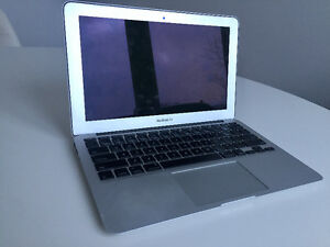 "11"" MacBook Air (2011)"