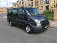 Ford Transit 2.2TDCi Duratorq ( 115PS ) 280S ( Low Roof ) Tourneo 280 SWB