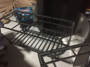Coffee table and side table $70 Kitchener / Waterloo Kitchener Area image 3