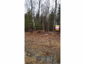 Build your dream home - LOT FOR SALE - 120 Smith Road OXFORD STN