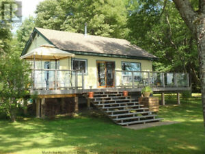 Cottage Rental  - Pickerel Lake - Now booking September