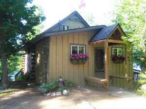 Cottage for Rent near Bancroft, GEM Capital  of ON