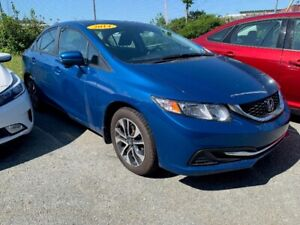 Reliable, beautiful, Low Kms - HONDA CIVIC LX 2014
