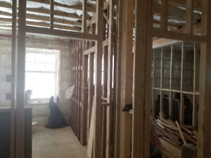 GENERAL CONTRACTOR SPECIALIZING IN RENO REMODELING CONSTRUCTION