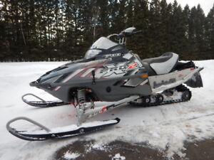 2004 Polaris Pro-X2 700