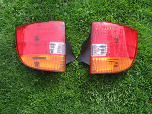 Lumieres arrieres (Taillights) Celica 2000-2006