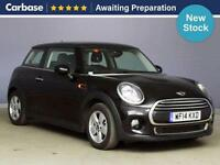 2014 MINI HATCHBACK 1.2 One 3dr