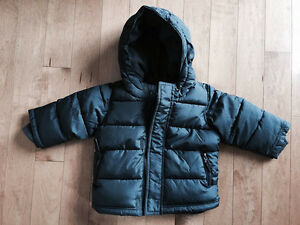 Old Navy Frost-free 18-24 months winter jacket