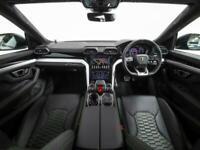 2020 Lamborghini Urus 4.0T FSI V8 5dr Auto Estate Petrol Automatic