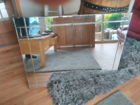 Mirror nice for living room