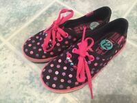 KEDS toddler size 12 shoes
