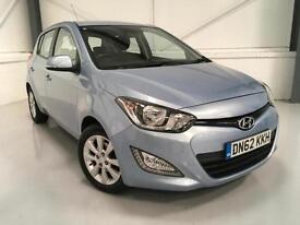 Hyundai i20 1.2 ( 84bhp ) 2012MY Style +