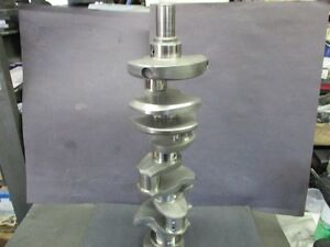 B.B.Chevy 396/427 crankshaft.