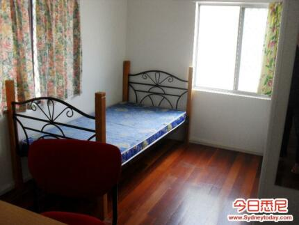 $180 sunny room Lidcombe Auburn Area Preview