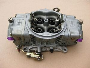 HOLLEY HP CARB