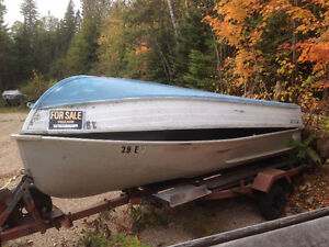 Used 1990 Starcraft 14ft