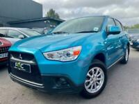 2010 Mitsubishi ASX 1.6 2 **Low Mileage - Full History - Excellent Value**