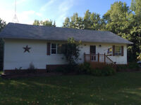 House for Sale Near Sussex, NB