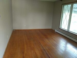 Very Clean, Spacious Two Bedroom Apartment Available